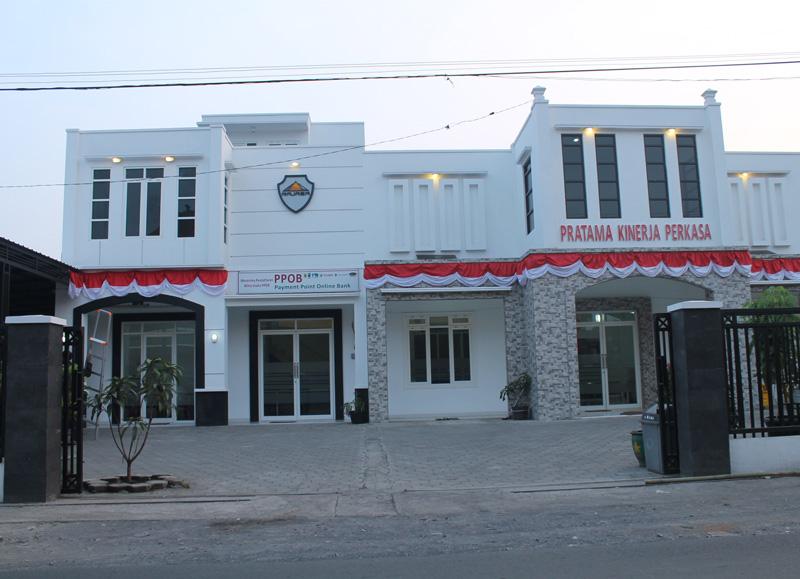 Kantor PT Pratama Kinerja Perkasa